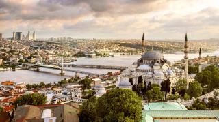 تور استانبول - شهریور